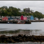 Tobermory, Isle of Mull - SCL141