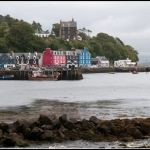 Tobermory, Isle of Mull - SCL142