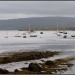 Tobermory, Isle of Mull - SCL143