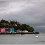 Tobermory, Isle of Mull - SCL144