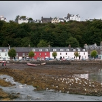 Tobermory, Isle of Mull - SCL145