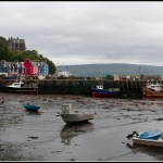 Tobermory, Isle of Mull - SCL149