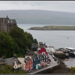 Tobermory, Isle of Mull - SCL150