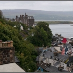Tobermory, Isle of Mull - SCL151