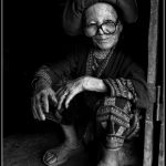 POT03 - Grandmothers Smile