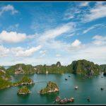LAND01 - Halong Bay