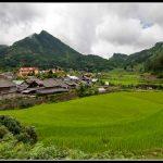 LAND03 - Tradtional Vietnamese village