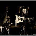 MUS010 - Alkinos Live