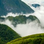 Mountain Landscape, Sapa Vietnam