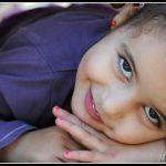 Portrait, Elena