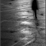 MON23 - Walking in the dark