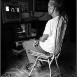 MON01 - Watching TV