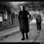 Street Photography, Alona, Cyprus