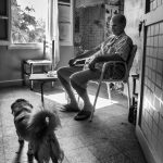 The story of man and Dog, Cyprus